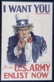 """I Want You For The U.S. Army Enlist Now"" - NARA - 513533.tif"