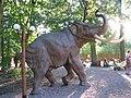 """""""Park Dinozaurów"""" Nowiny Wielkie, Poland - (http-www.park-dinozaurow.pl-) - panoramio (52).jpg"""