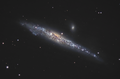"""""""Whale Galaxy"""" NGC4631 200%.png"""