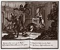 (10.) Ďábel, prase a prokurátor, ilustrace z knihy Litis abusus, 1726.jpeg