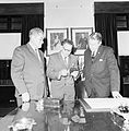 (12) 1966 Soviet Ambassador presents watch for WWII assistance.jpg