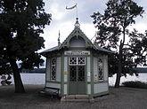 Fil:Ångbåtsstationen Mariefred.jpg