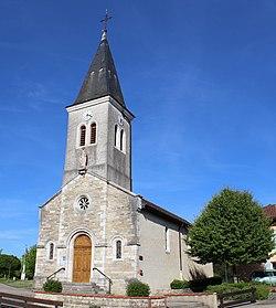 Église St Georges Servas Ain 19.jpg