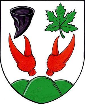 Černá (Žďár nad Sázavou District) - Image: Černá ZR Co A