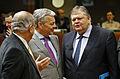 Συμμετοχή Αντιπροέδρου της Κυβέρνησης και ΥΠΕΞ Ευ. Βενιζέλου σε Συμβούλιο Εξωτερικών Υποθέσεων (Βρυξέλλες, 10.02.14) (12456771674).jpg