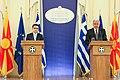 Συνάντηση ΥΠΕΞ Δ. Αβραμόπουλου με τον Αντιπρόεδρο κυβέρνησης πΓΔΜ (8720654502).jpg