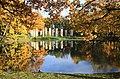 Адмиралтейство «Голландия» с прудом «Ковш» в Дворцовом парке в Гатчине 2H1A4152WI.jpg