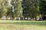 Богородский аэроклуб - подготовка парашютистов (2009.09.06) - panoramio.jpg