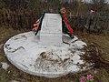 Братское кладбище советских воинов, умерших от ран в годы Великой Отечественной войны 3.jpg