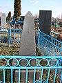 Братська могила радянських воїнів смт. Черняхів 02.JPG