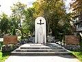 Вишгород (Vyshhorod) - Пам'ятник воїнам-афганцям.jpg