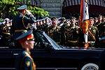 Военный парад на Красной площади 9 мая 2016 г. (92).jpg