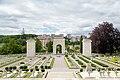 Військовий меморіал — Личаківське військове кладовище, Вулиця Мечникова вул.,35.jpg