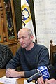 Вікімарафон у Тернополі - День 1 - Тернопільська міська рада - прес-конференція - 17010302.jpg