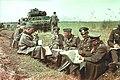 Генерал Гудериан со своим штабом на московском направлении.jpg