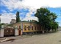Дом градоначальника,где останавливались Пушкин, Александр 1,Айвазовский и др.jpg