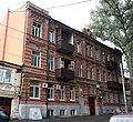 Доходный дом на ул. Станиславского (Rostov on Don).jpg