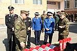 До Національної гвардії України прибула делегація FIEP 3921 (25511440284).jpg