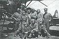 Д.Т. Никишин со своими курсантами. 10 июля 1932 г.jpg