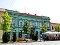 Зграда у Ул. Краља Петра I. 19 у Сомбору.jpg