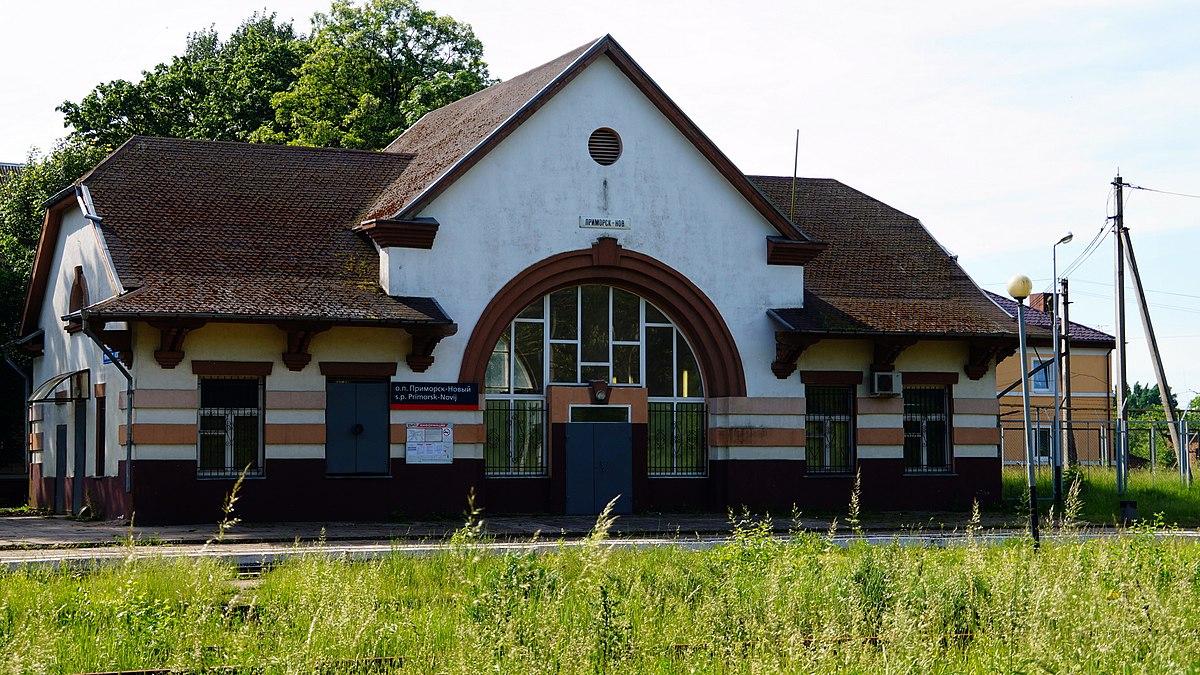 Primorsk
