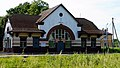 Здание железнодорожного вокзала Приморска. Калининградская область.jpg