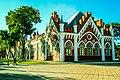 Здание торговых рядов. Улица Хмельницкого, 2, Благовещенск, Амурская область.jpg