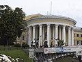 Институтская, 1 - Октябрьский дворец (01).jpg