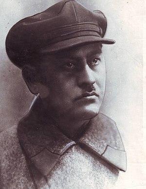 Kaikhaziz Atabayev - Image: Кайгысыз Атабаев