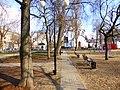 Комсомольский сквер, Воронеж.jpg