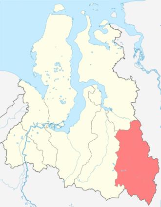 Красноселькупский район (Ямало-Ненецкий автономный округ).png