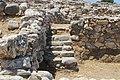Лестница в переулке. Antic Gournia. Lasithi. Crete. Greece. Июль 2013 - panoramio.jpg