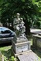 Личаківське, Пам'ятник на могилі Ліпінської М.jpg