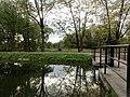 Малый Круглый пруд, Луговой парк 2.jpg