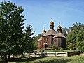 Михайлівська церква, с. Дорогинка, Фастівського р-ну, Київської обл..jpg