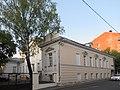 Москва, Денисовский переулок, 23, строение 1.jpg