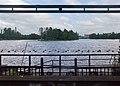 Охтинское водохранилище (вид с дамбы).jpg