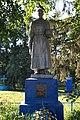 Пам'ятний знак на честь воїнів-односельчан, с. Гальчинці.jpg