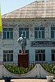 Памятник В.И. Ленину в селе Новоукраинском.jpg