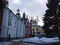 Площадь Свято-Успенского Псково-Печерского монастыря.JPG