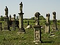 Старий польський цвинтар в Дарахові - panoramio.jpg