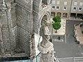 Статуя Христа на щипце - panoramio.jpg