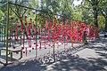 Стена памяти Денису Тену в Алма-Аты.jpg