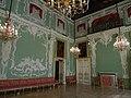С.-Петербург - Строгановский дворец, Зал Растрелли 1.jpg