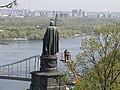 Украина, Киев - Памятник князю Владимиру 03.jpg