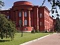 Украина, Киев - Университет Святого Владимира 02.jpg