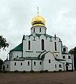 Фёдоровский собор (Царское село)2014.JPG