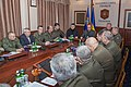 Яценюк і Аваков обговорили питання розвитку Національної гвардії 8113 (22379377820).jpg