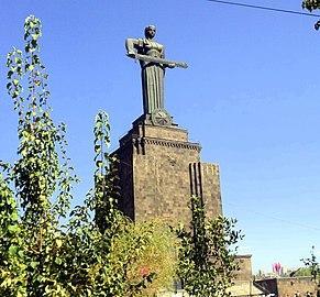 Հաղթանակի զբոսայգի (Երևան) - Վիքիպեդիա՝ ազատ հանրագիտարան