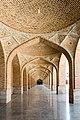 رواق مسجد كبود.jpg